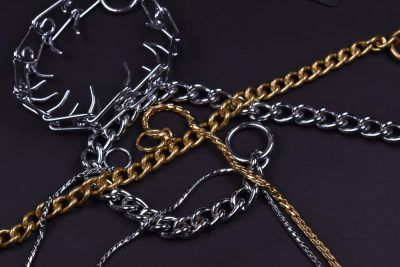 High quality chains