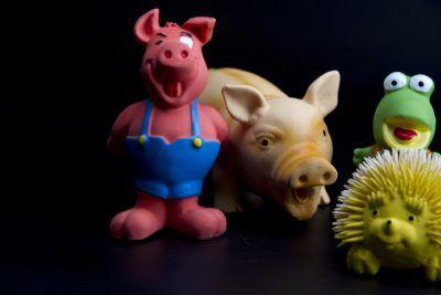 Latex toys
