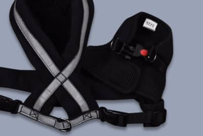 Harnesses polyester
